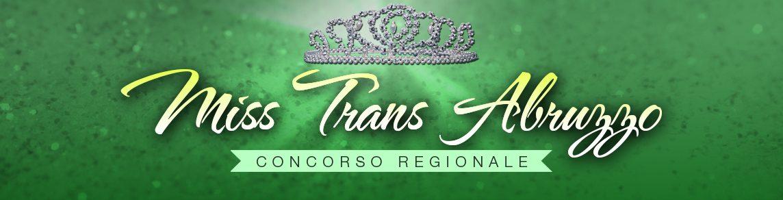 Miss Trans Abruzzo – Miss Trans Abruzzo Sudamerica
