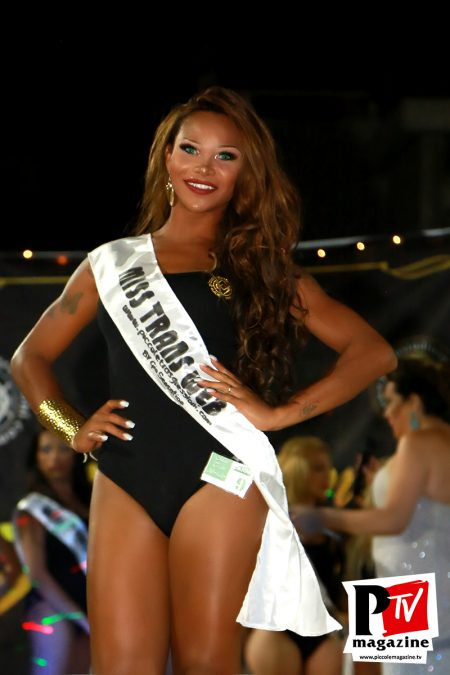 Nicolly Mascarenhas - Vincitrice Miss Trans Web Abruzzo 2018